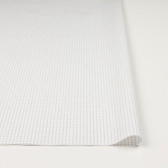 コットン×チェック(オフホワイト)×ブロード サムネイル3