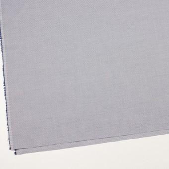 コットン×幾何学模様(シルバーグレー)×ドビー織_イタリア製 サムネイル2