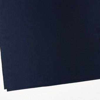 ポリエステル×無地(ミッドナイトブルー)×シャンブレータフタ_全6色 サムネイル2