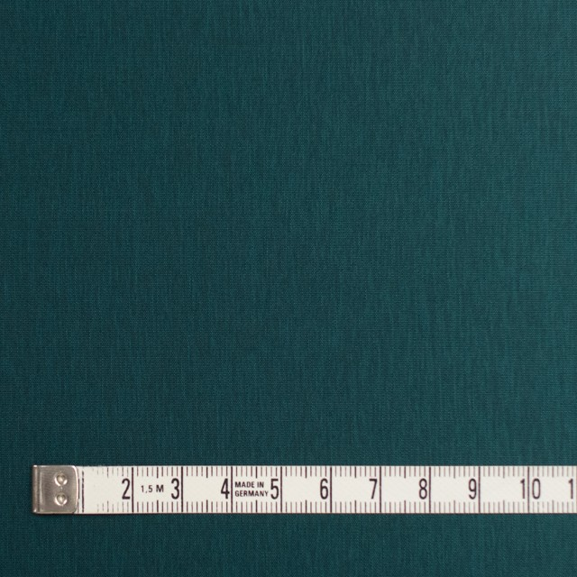 ポリエステル×無地(テールグリーン)×シャンブレータフタ_全6色 イメージ4