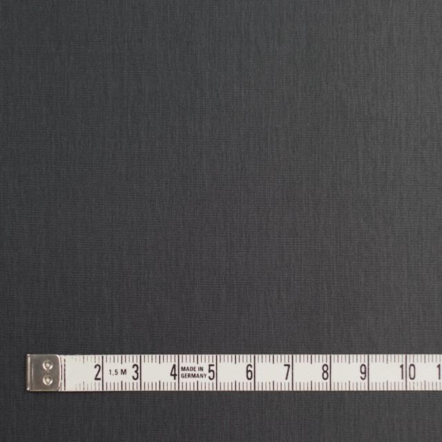 ポリエステル×無地(ガンメタリック)×シャンブレータフタ_全6色 イメージ4