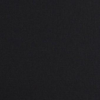 ポリエステル×無地(ブラック)×シャンブレータフタ_全6色