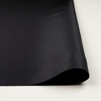 ポリエステル×無地(ブラック)×シャンブレータフタ_全6色 サムネイル3