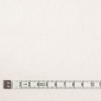 リネン&コットン×無地(オフホワイト)×シーチング_全36色 サムネイル4