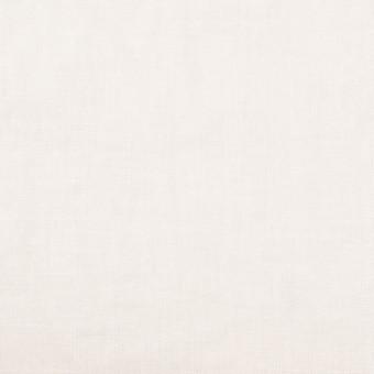 リネン&コットン×無地(オフホワイト)×シーチング_全36色 サムネイル1