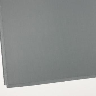 コットン×無地(アイアングレー)×サージ_全4色 サムネイル2