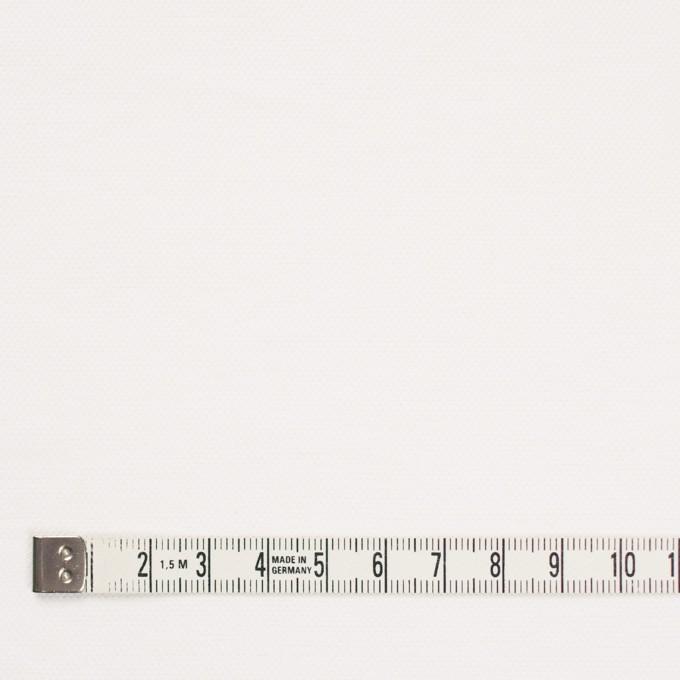 コットン×無地(ホワイト)×厚オックスフォード_全3色 イメージ4