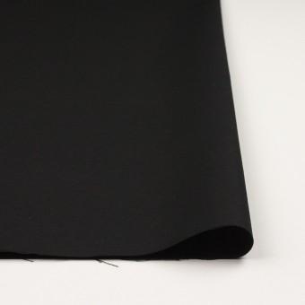 コットン×無地(ブラック)×厚オックスフォード_全3色 サムネイル3