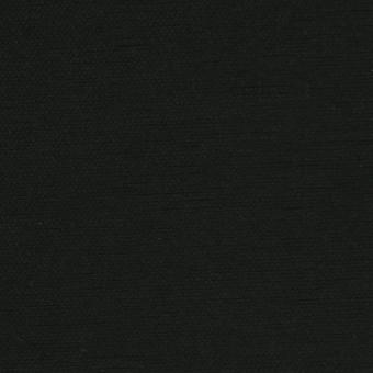 コットン×無地(ブラック)×厚オックスフォード_全3色 サムネイル1