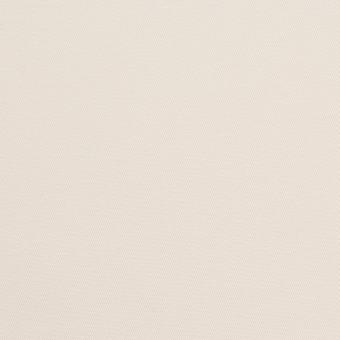コットン&ポリウレタン×無地(アイボリー)×チノクロス・ストレッチ サムネイル1