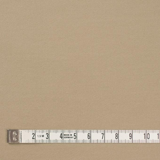 コットン×無地(カーキベージュ)×モールスキン_全6色 イメージ4