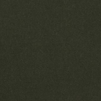 コットン×無地(カーキグリーン)×モールスキン_全6色 サムネイル1