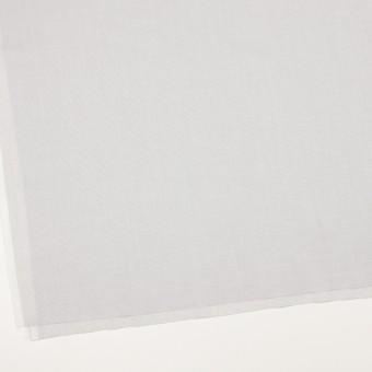 コットン&リネン×ストライプ(ライトグレー)×ボイル_全2色 サムネイル2