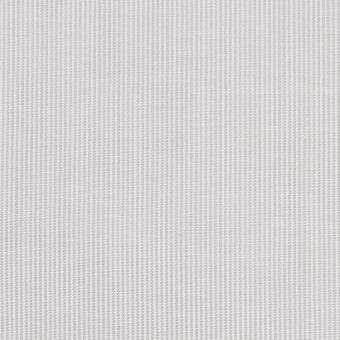 コットン&リネン×ストライプ(ライトグレー)×ボイル_全2色 サムネイル1