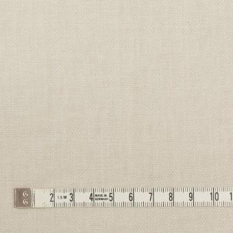 リネン×無地(グリーンミスト)×サージ_全22色 サムネイル4