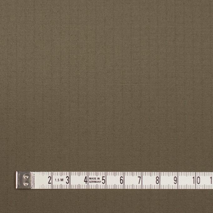 コットン×無地(カーキ)×リップストップ_全3色 イメージ4