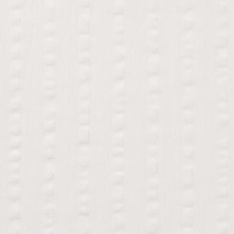 コットン&レーヨン×無地(オフホワイト)×サッカー サムネイル1