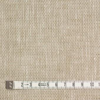リネン&バンブー混×無地(カーキベージュ)×シャンブレーガーゼ_全3色 サムネイル4