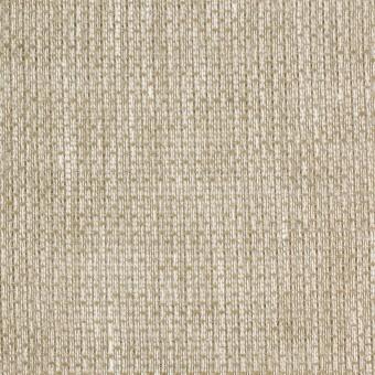 リネン&バンブー混×無地(カーキベージュ)×シャンブレーガーゼ_全3色 サムネイル1