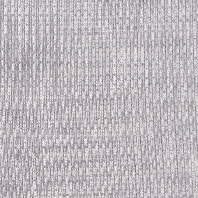 リネン&バンブー混×無地(ラベンダーグレー)×シャンブレーガーゼ_全3色 イメージ1