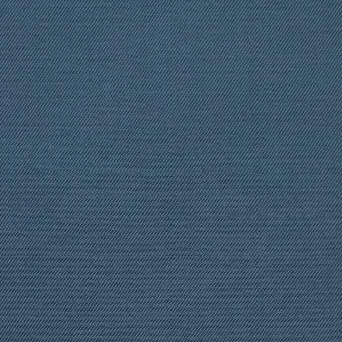 コットン×無地(アイアンブルー)×チノクロス_全2色 イメージ1