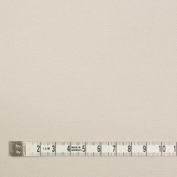 コットン×無地(アイボリー)×チノクロス_全2色 イメージ4