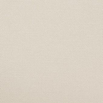 コットン×無地(アイボリー)×チノクロス_全2色 サムネイル1