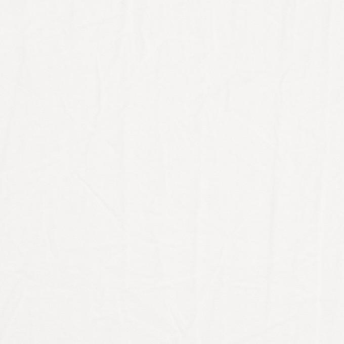 コットン×無地(ホワイト)×キャンブリックワッシャー_全15色 イメージ1