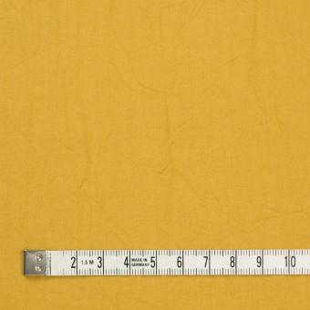 コットン×無地(マスタード)×キャンブリックワッシャー_全15色 サムネイル4