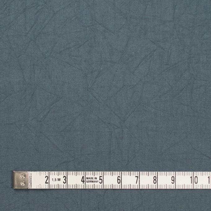 コットン×無地(スレートグレー)×キャンブリックワッシャー_全15色 イメージ4