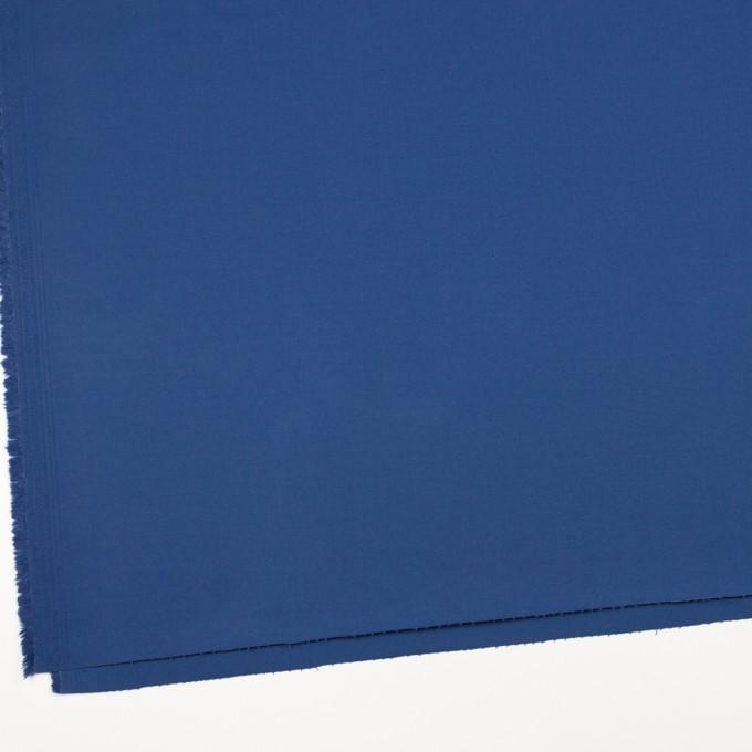 コットン&ポリウレタン×無地(ウインターブルー)×チノクロス・ストレッチ_全4色 イメージ2
