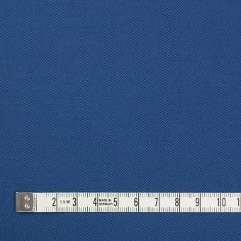 コットン&ポリウレタン×無地(ウインターブルー)×チノクロス・ストレッチ_全4色 サムネイル4