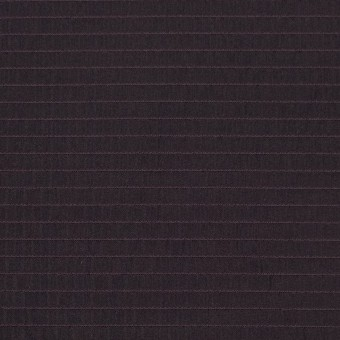 ポリエステル×ボーダー(ワイン)×形状記憶タフタ_全3色 サムネイル1