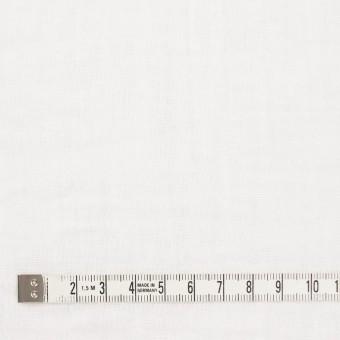 コットン×無地(オフホワイト)×Wガーゼワッシャー_全20色 サムネイル4