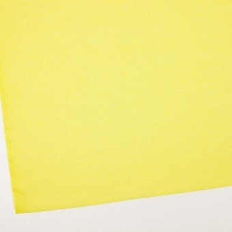 コットン×無地(レモンイエロー)×ボイルジャガード_全6色 サムネイル2