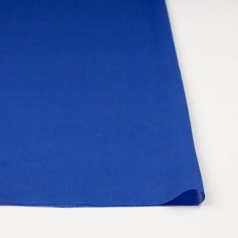 コットン×無地(ロイヤルブルー)×ボイルジャガード_全6色 サムネイル3