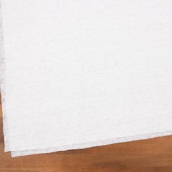 リネン×無地(ホワイト)×天竺ニット_全5色 サムネイル2
