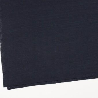 リネン×無地(ダークネイビー)×天竺ニット_全5色 サムネイル2
