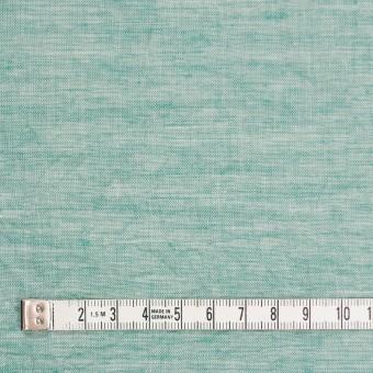 コットン&リネン×無地(シーグリーン)×ボイルワッシャー_全6色 サムネイル4
