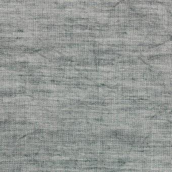 コットン&リネン×無地(グレー)×ボイルワッシャー_全6色 サムネイル1
