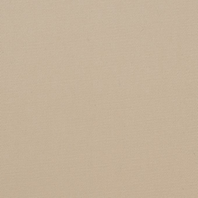 コットン&ポリウレタン×無地(ベージュ)×ギャバジンストレッチ_全4色 イメージ1