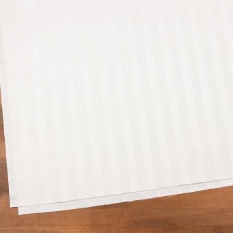 コットン&リネン×無地(ホワイト)×サテンジャガード サムネイル2