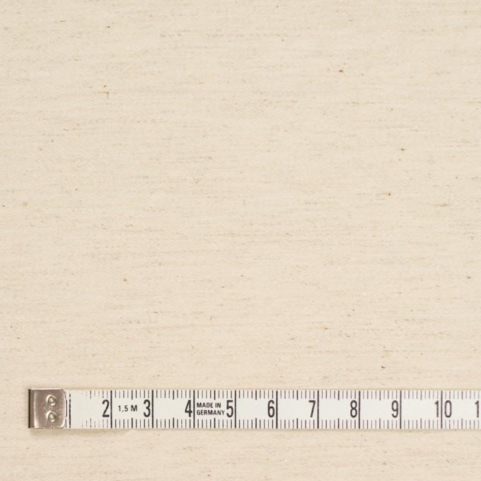 コットン&リネン×無地(キナリ)×モールスキン_全3色 イメージ4