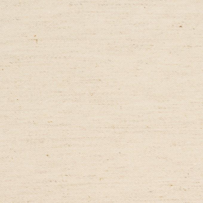 コットン&リネン×無地(キナリ)×モールスキン_全3色 イメージ1
