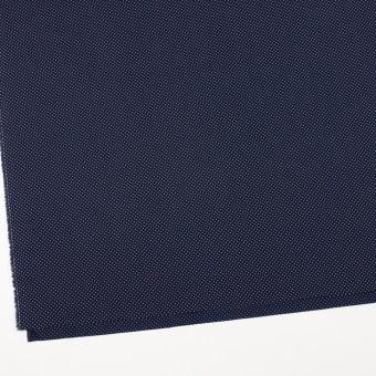 コットン×ドット(ネイビー)×ブロード サムネイル2