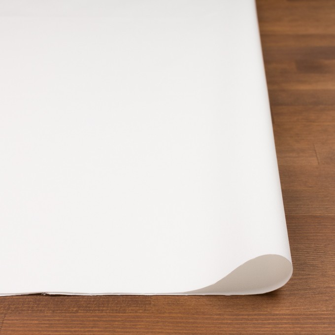 コットン×無地(ホワイト)×チノクロス イメージ3