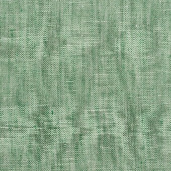 リネン&コットン×無地(フォレストグリーン)×薄キャンバス_全2色 サムネイル1