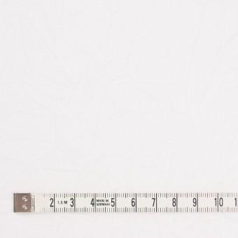 コットン&リネン×無地(ホワイト)×ボイルワッシャー_全5色 サムネイル4
