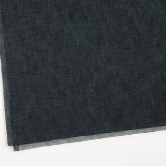 コットン&ポリウレタン×無地(インディゴ)×デニムストレッチ サムネイル2