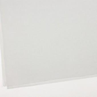コットン×無地(オイスターグレー)×ボイル_全9色_フランス製 サムネイル2